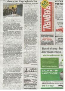 Der Reinbeker 8.9.2014, S. 36